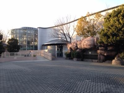 名古屋市 東山動物園 世界のメダカ館・自然動物館