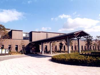 滋賀県立 琵琶湖博物館