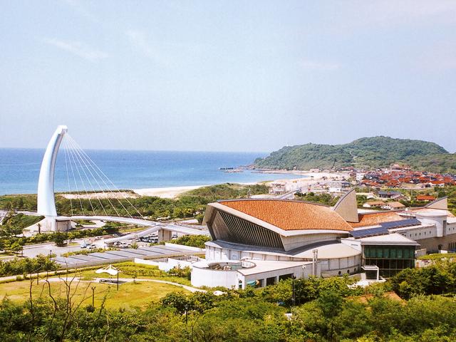 島根県立 しまね海洋館 AQUAS