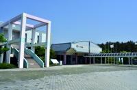 新潟市 水族館マリンピア日本海
