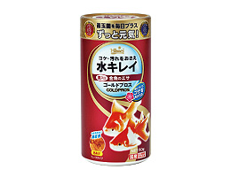 金魚用 ゴールドプロス50g