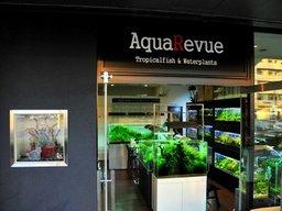 AquaRevue(アクアレビュー)