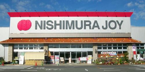 西村ジョイ 屋島店