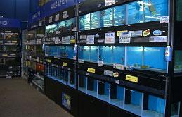 Aqua Proshop マナウス加須店