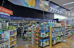 Aqua Proshop マナウス板橋店