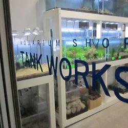 TANK WORKS(タンクワークス)