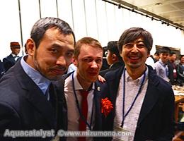 ネイチャーアクアリウム・パーティー2014