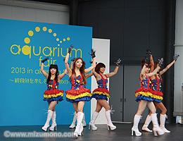 アクアリウムフェア2013